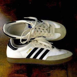 Adidas samba 🌸